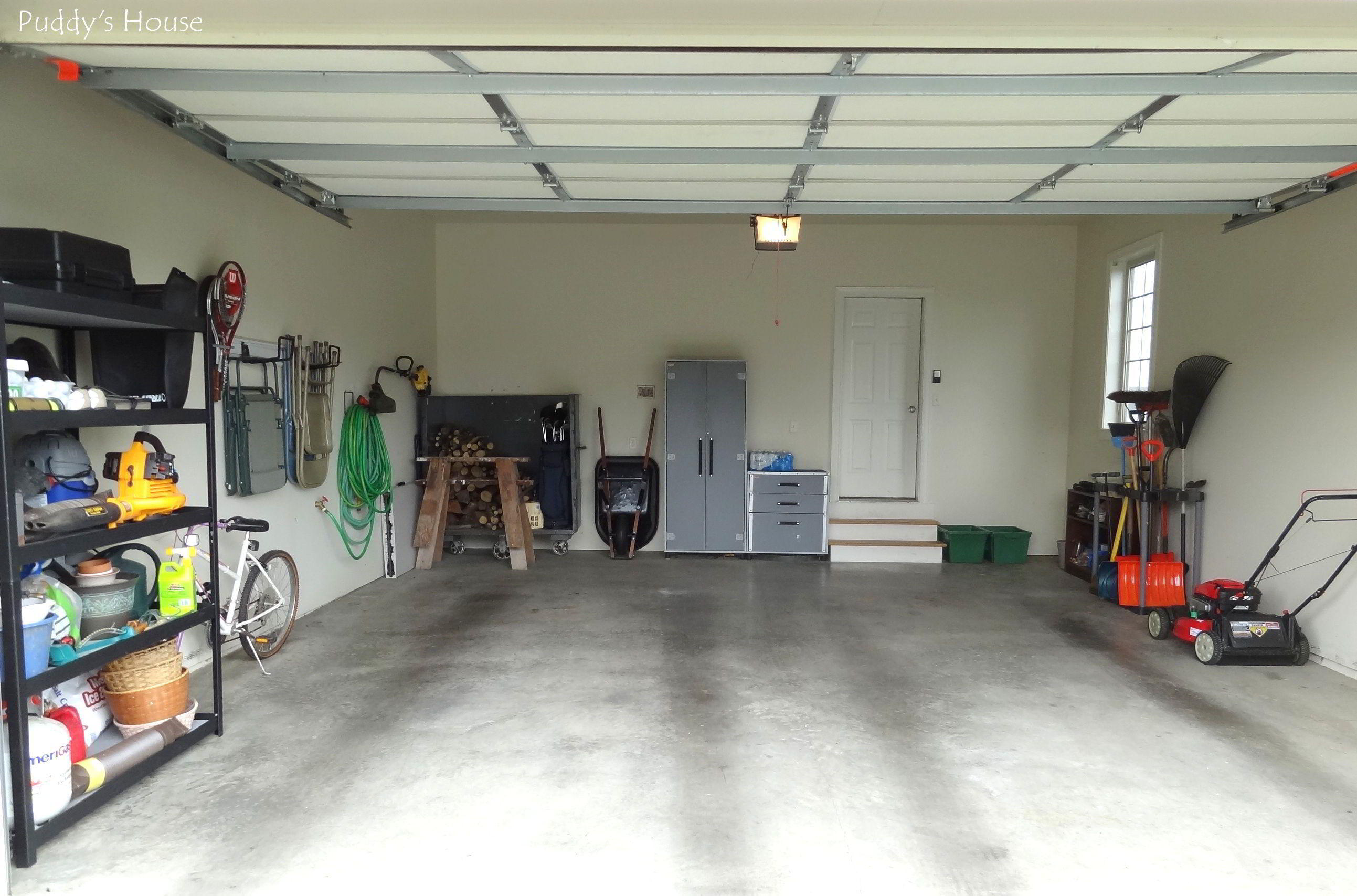 Какой бизнес открыть в гараже