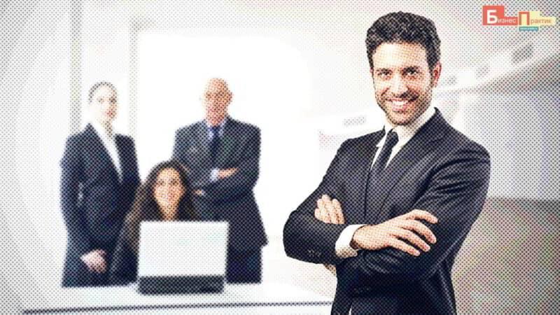 Как стать хорошим и успешным руководителем?